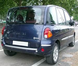 File Fiat Multipla Rear 20070605 Jpg
