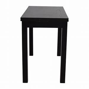Ikea Petite Table : black marble table on a budget ~ Voncanada.com Idées de Décoration