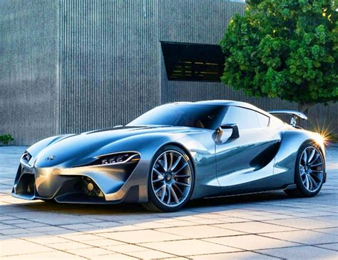 It is available in 8 colors, 1 variants, 1 engine in the pursuit of making a comeback after 17 years, the 2020 toyota gr supra was able to create a lot of hype, excitement, and anticipation before its launch. 2020 Toyota Supra Concept Review | Toyota Cars Models