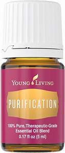 Purification Essential Oil - Young Living Essential Oil