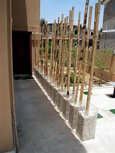 Bambus Vernichten Tipps : 33 bambus deko ideen f r ein zuhause mit fern stlichem flair ~ Whattoseeinmadrid.com Haus und Dekorationen