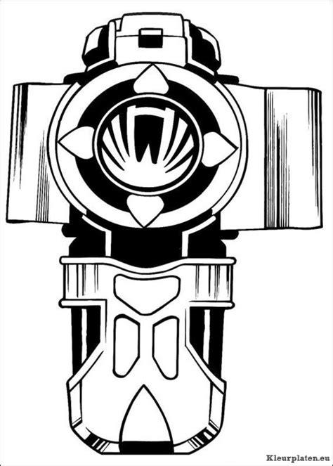 Klassieke Power Rangers Kleurplaat by Power Rangers Kleurplaat 839780 Kleurplaat