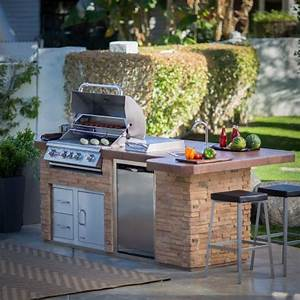 25 best ideas about bbq island on pinterest backyard With these 5 outdoor kitchen designs are marvelous