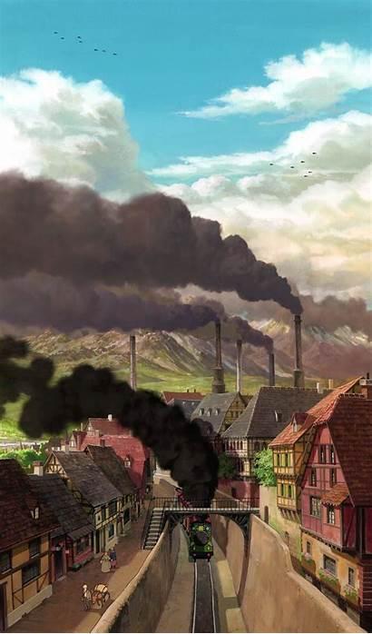 Wallpapers Miyazaki Ghibli Studio