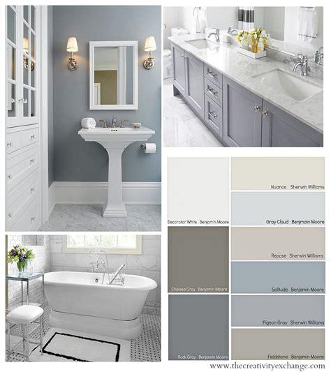 bathroom color ideas photos unique paint color schemes for bathrooms top ideas 2005