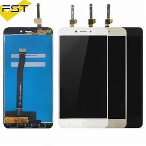Spare Parts Touchscreen For Xiaomi Redmi 4x Lcd Display Touch Screen Digitizer Assembly   Touch