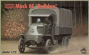 Rpm 1  72 Mack Ac  U0026quot Bulldog U0026quot  Ehc