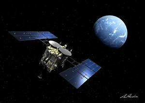 MIPS in space: Inside JAXA's Hayabusa-2 mission to ...