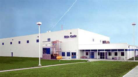 White Castle Systems - Ruscilli Construction Co., Inc.