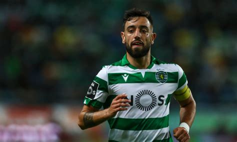Tottenham fans react as Bruno Fernandes signs new Sporting ...