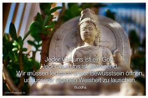 Buddha Bilder Kostenlos : jeder von uns ist ein gott jeder von uns ist allwissend wir m ssen ~ Watch28wear.com Haus und Dekorationen