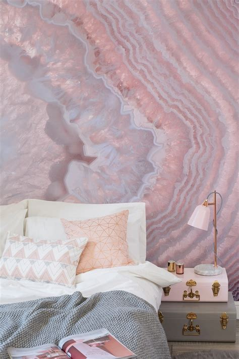 Geode Wall Is Something That You Will Fall In Love With