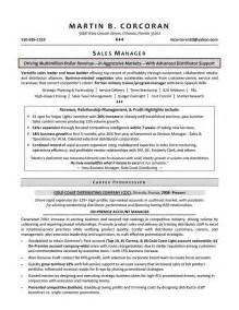 Regional Sales Manager Resume by Regional Sales Manager Resume Berathen