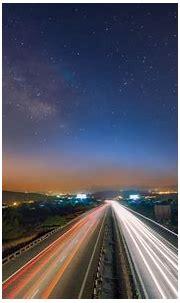 Starry Night Wallpapers HD | PixelsTalk.Net