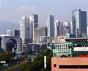 Santa Fe Mexico City - Centro Santa Fe