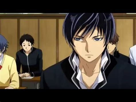 ogami  sakura crucify  love code breaker  japan