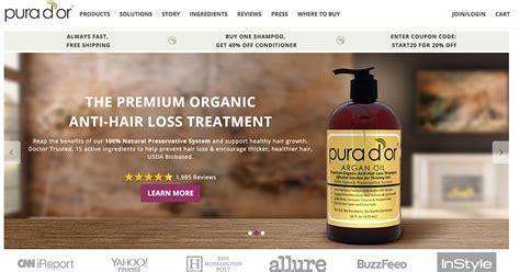 pura dor argan oil reviews    scam  legit