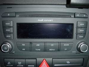 Radio Audi Concert : vendo radio audi concert iii forocoches ~ Kayakingforconservation.com Haus und Dekorationen