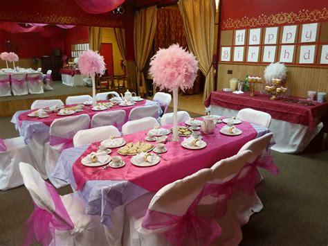 tea party table settings ideas american tea party table settings oasis princess