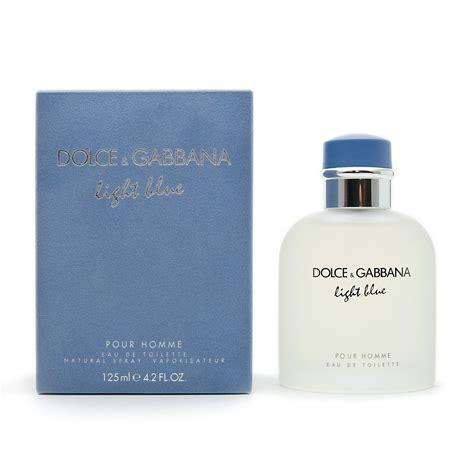 light blue dolce and gabbana dolce and gabbana light blue eau de toilette for 125ml