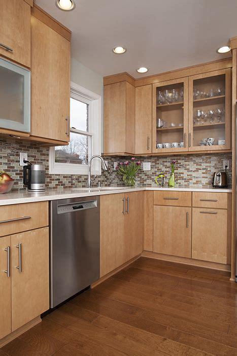 image result  frameless maple cabinets cocina