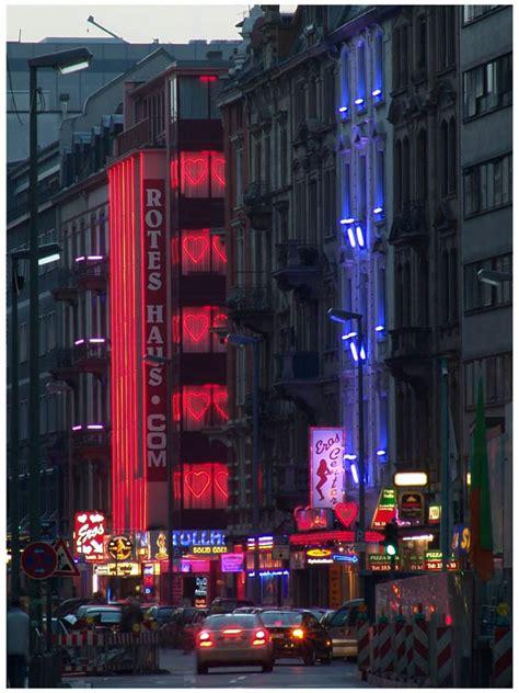 Rotes Haus, Blaues Haus Foto & Bild  Deutschland, Europe