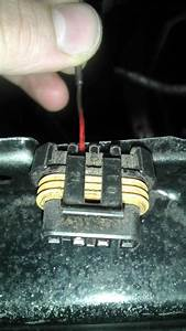 Sorry Guys  Another Alternator Wiring Question