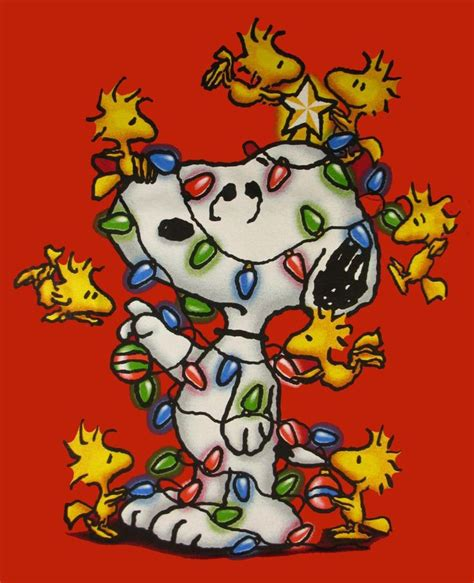 17 best ideas about snoopy christmas on pinterest