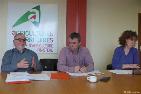 chambre d agriculture quimper quimper le plan porcin signé entre l état et la région