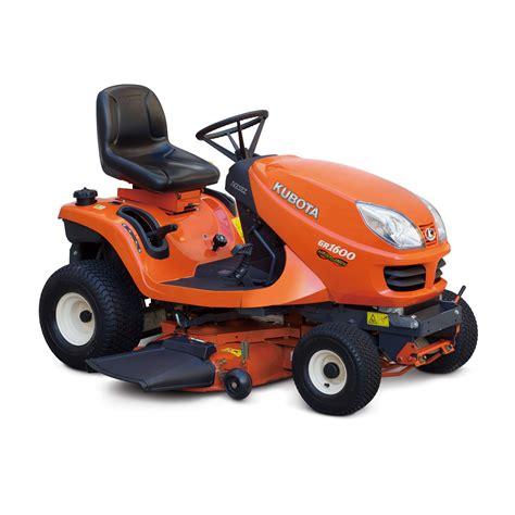 diesel lawn tractor masnada besan 231 on tracteur 224 gazon kubota gr1600id 3322