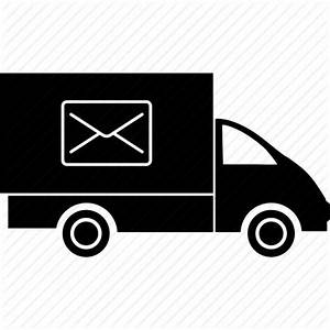 Car, email, envelope, letter, mail delivery, message, post ...