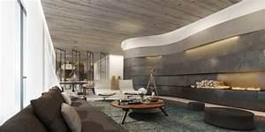 larchitecture dinterieur vous invite au minimalisme parfait With architecture d interieur moderne