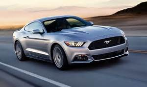 2017 Ford Mustang Pictures - New Cars Review