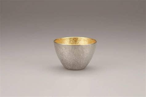 » 511270 Sake Cup [gold]