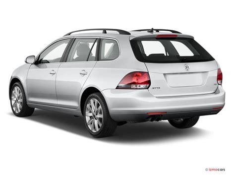 2011 Volkswagen Jetta Sportwagen Prices, Reviews And
