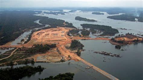 mobilisation indienne contre le barrage de belo monte