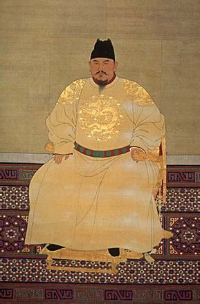 dinastia ming china historia infoescola