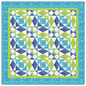 Go storm at sea quilt pattern for Storm at sea quilt template