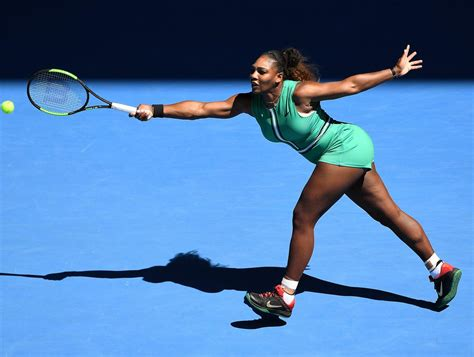 Australian Open 2019: Serena Williams snubbed by Channel 9, social reaction
