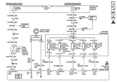 Trans Wiring Schematic Lstech Camaro