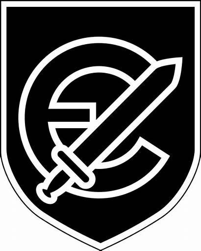 Ss Division Waffen Grenadier Svg 20th Nr