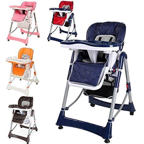 chaise haute bébé pliable allert