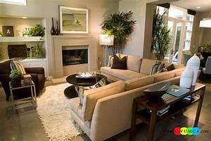 sectional sofa placement ideas brokeasshomecom With sectional sofa placement