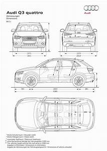 Audi Q3 Coffre : les tarifs du nouveau suv d 39 audi le q3 ~ Medecine-chirurgie-esthetiques.com Avis de Voitures
