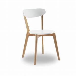 chaises design scandinave vitak par drawer With deco cuisine avec chaise en promotion