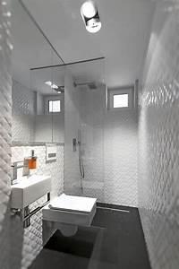 salle de bain contemporaine de coahuila a tel aviv With salle de bain design avec objets décoratifs art deco