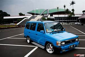 13 Tips Modifikasi Kijang Super  U0026 39 Like New U0026 39   10 Ide Gambarnya