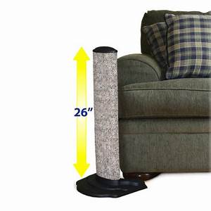 Couch protector scratching poles for Furniture protector from cats