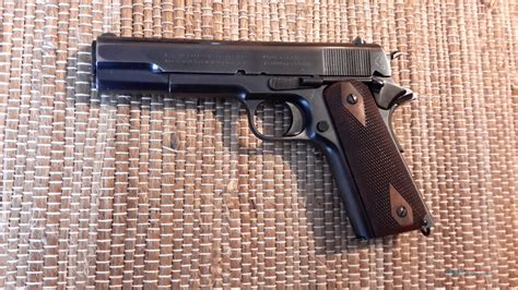 Early Colt 1911 Government Model For Sale