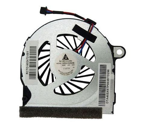 hp laptop fan not working replacement hp probook 4420s laptop cpu fan price